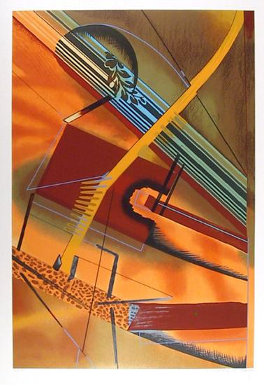 Untitled-William Schwedler-Limited Edition