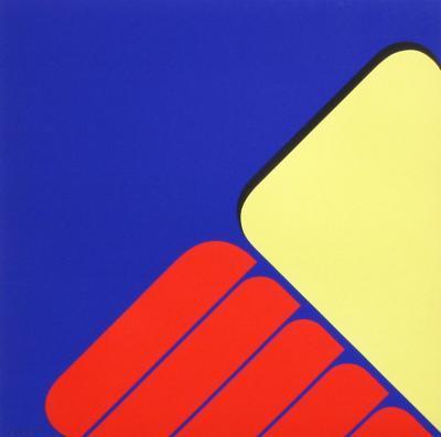 Untitled-Frank Werner-Limited Edition