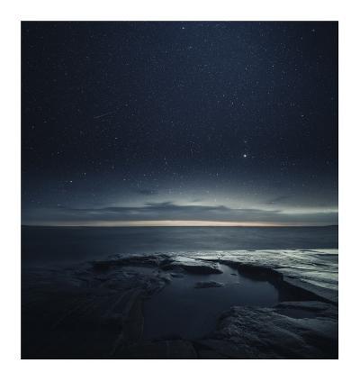 Untitled-Mika Suutari-Giclee Print