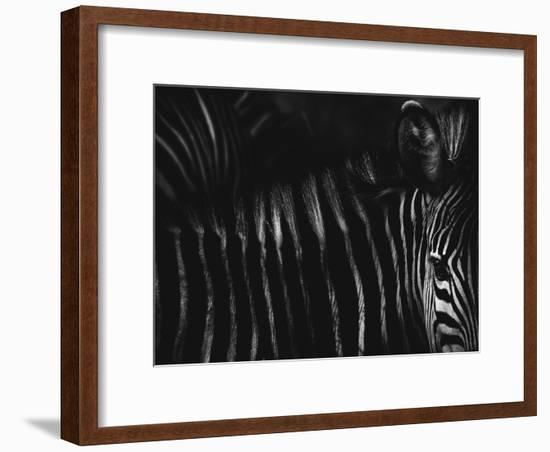 Untitled-Antonio Grambone-Framed Giclee Print