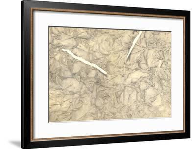 Untitled-Francois Fiedler-Framed Lithograph