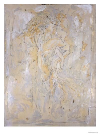 Untitled-Marta Gottfried-Premium Giclee Print