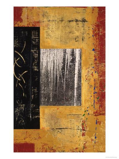 Untitled-Mary Calkins-Premium Giclee Print