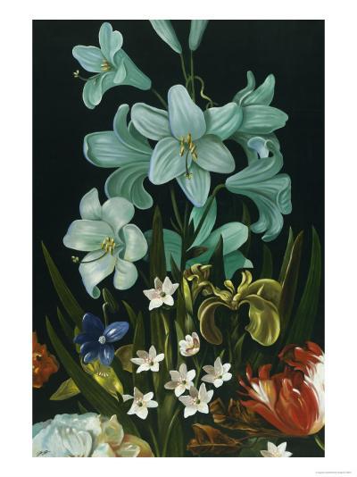 Untitled-Gregory Garrett-Premium Giclee Print