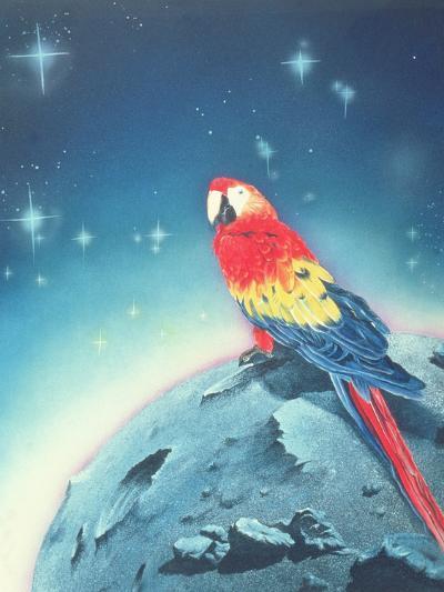 Untitled-Jung Sook Nam-Giclee Print