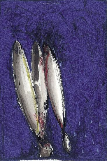 Untitled-Didier Gaillard-Giclee Print