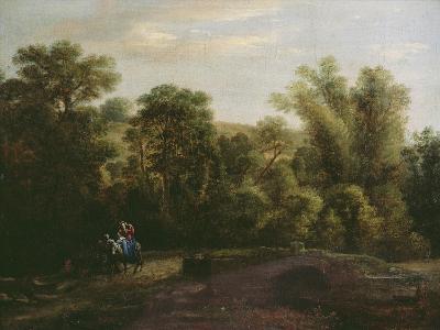 Untitled-Jacob Isaaksz^ Or Isaacksz^ Van Ruisdael-Giclee Print