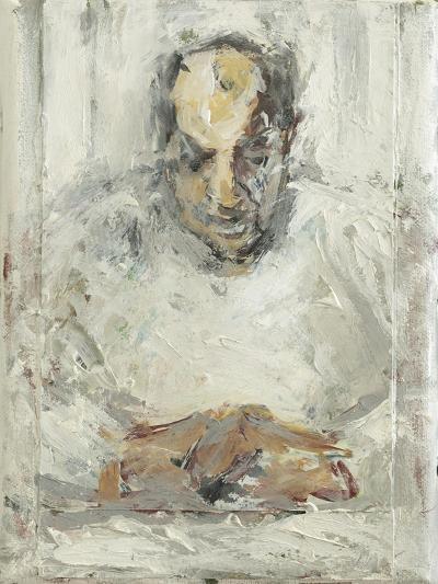 Untitled-Julie Held-Giclee Print