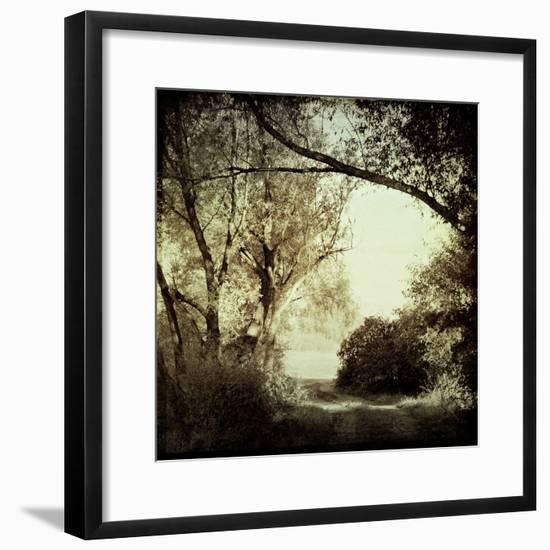 Untitled-Ewa Zauscinska-Framed Photographic Print