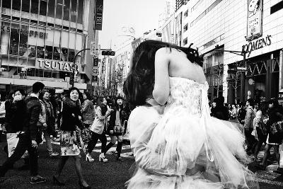 Untitled-Tatsuo Suzuki-Photographic Print
