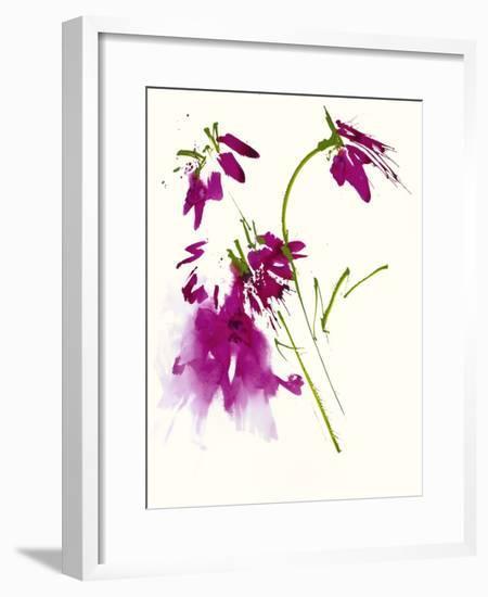 Untitled-PC Ngo-Framed Premium Giclee Print