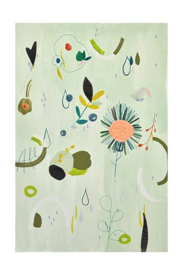 Untitled-Erin Lin-Premium Giclee Print