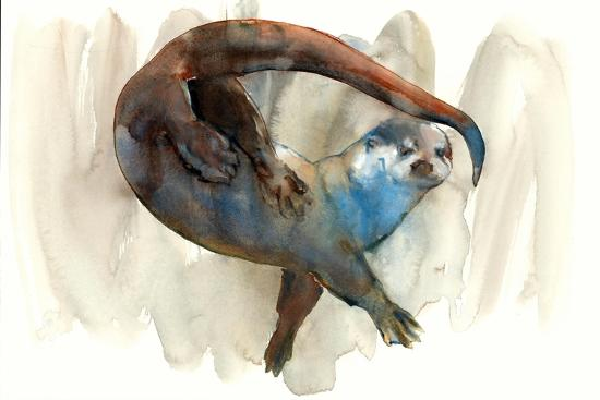 Untitled-Mark Adlington-Giclee Print