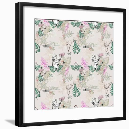 Untitled-Beth Travers-Framed Premium Giclee Print
