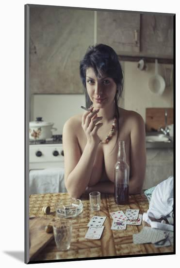 Untitled-David Dubnitskiy-Mounted Photographic Print