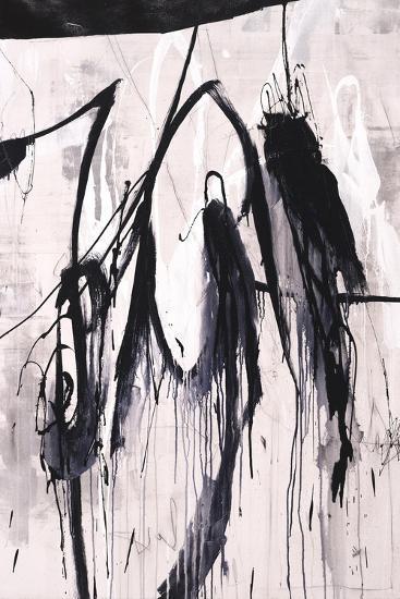 Unusual Suspect-Joshua Schicker-Giclee Print