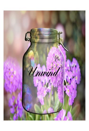 Unwind-Sheldon Lewis-Art Print