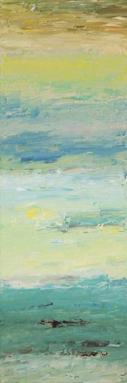 Up with the Sun - Canvas 3-Hilary Winfield-Giclee Print