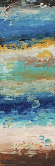 Up with the Sun - Canvas 4-Hilary Winfield-Giclee Print