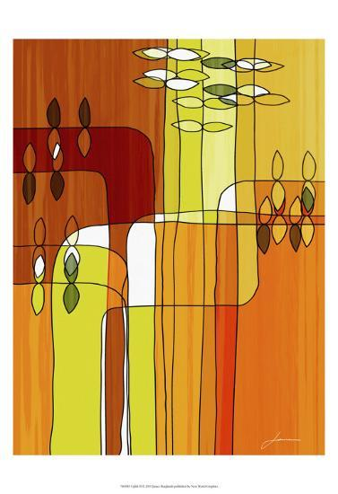 Uplift II-James Burghardt-Art Print