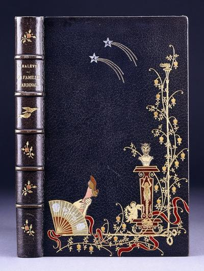 Upper Book Cover of Two Shooting-Stars--Giclee Print