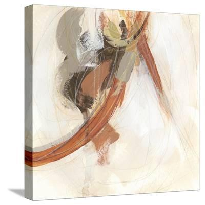 Upstage IV-June Erica Vess-Stretched Canvas Print
