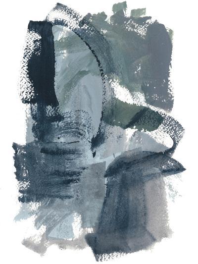 Upstream-Olimpia Piccoli-Art Print