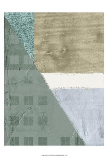Uptown II-Kate Archie-Art Print