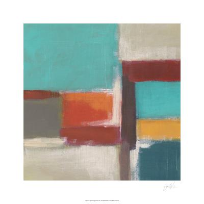Uptown Lights II-Erica J^ Vess-Limited Edition