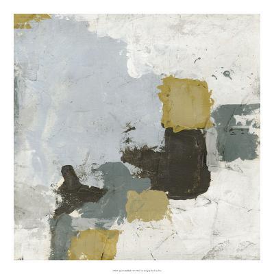 Uptown Shuffle II-Erica J^ Vess-Giclee Print