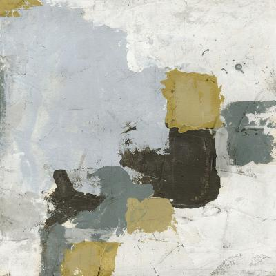 Uptown Shuffle II-Erica J^ Vess-Art Print