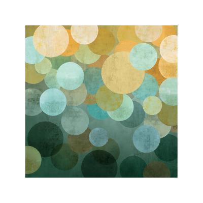 Upward I-Brent Nelson-Giclee Print