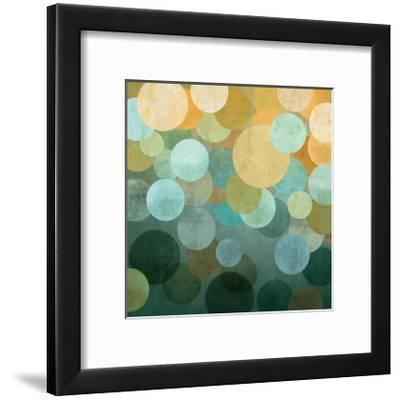 Upward I-Brent Nelson-Framed Giclee Print