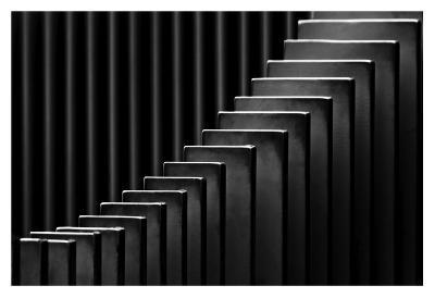 Upward-Hans-Wolfgang Hawerkamp-Giclee Print