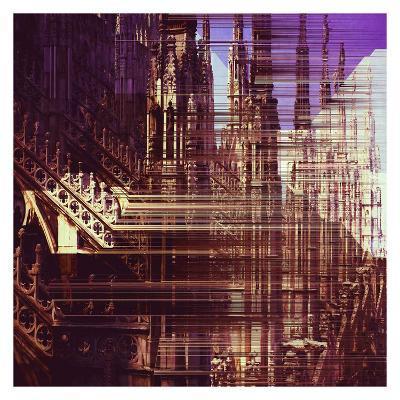 Urban Abstract 12-Jean-Fran?ois Dupuis-Art Print