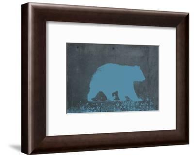 Urban Animals I-Ken Hurd-Framed Art Print