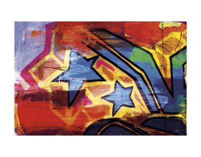 Urban Art I-Sven Pfrommer-Art Print