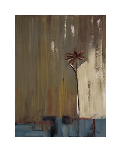 Urban Bloom I-Mark Pulliam-Giclee Print