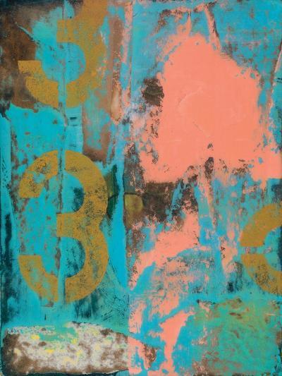 Urban Collage 33-Deanna Fainelli-Art Print