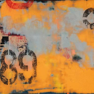 Urban Collage 89-Deanna Fainelli-Art Print