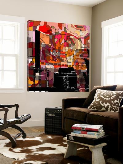 Urban Color VI-Jefd-Loft Art