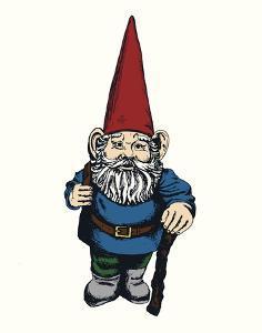 Gnome by Urban Cricket