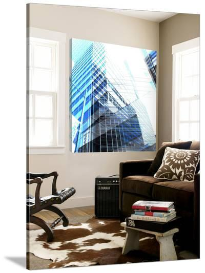 Urban Distortion II-Jean-Fran?ois Dupuis-Loft Art