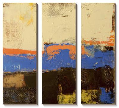 Urban District-Erin Ashley-Canvas Art Set