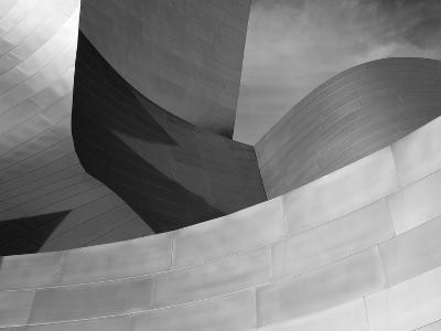 Urban Dunes 6-John Gusky-Photographic Print