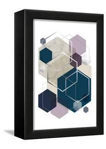 Abstract Geo SoftLuxe by Urban Epiphany