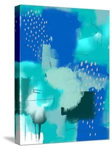 Scandi Abstract by Urban Epiphany
