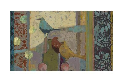 Urban Flock on a Roll-Ciela Bloom-Premium Giclee Print