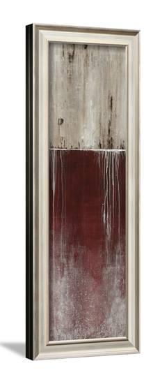 Urban Fringe I-Joshua Schicker-Framed Giclee Print