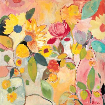 Urban Garden-Kim Parker-Giclee Print